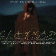 CLANNAD the ultimate collection (CD, compilation, 1997) best of, greatest hits
