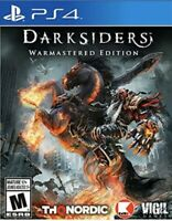 THQ NORDIC NGI 02062 DARKSIDERS WARMASTERED EDITION