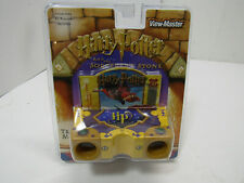 NIB HARRY POTTER The Sorcerer's Stone VIEW MASTER 3D Viewer SEALED PKG