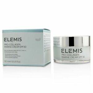 Elemis Pro-Collagen Marine Cream SPF30   50 ML 1.6 fl. oz