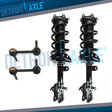 Front Strut Sway Bar Kit for 2011 2012 2013 2014 2015 Ford Edge Lincoln MKX