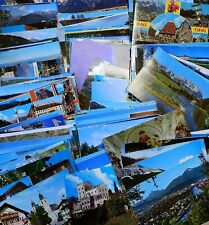 Konvolut Lot 250 AK Ansichtskarten Tirol Großformat ab 50/60er (A1)