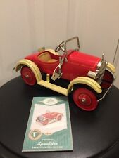 Hallmark Kiddie Car Classics 1926 Steelcraft Speedster Diecast (Great Condition)