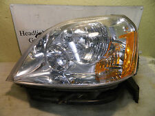 FORD FIVE HUNDRED 500 2005-2007 LEFT/DRIVER SIDE TYC AFTERMARKET HEADLIGHT