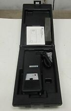 Halogen Leak Detector Model # TIF5500A Pump Style Battery Operated E1~ 71039ISU
