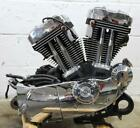 07 HARLEY-DAVIDSON SPORTSTER 1200 ENGINE MOTOR 33K MILES TESTED