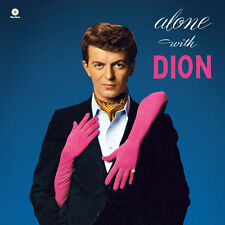 Dion - Alone with Dion [New Vinyl] Spain - Import