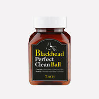 [TIAM] Black Head Perfect Clean Ball - 50ml Korea Cosmetic