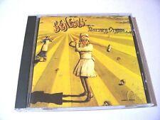 GENESIS - Nursery Crime - CD Album