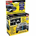 Wipe New WipeNew As seen On TV Auto Cleaner Trim Restorer, Protects, Shines
