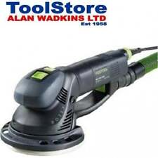 Festool RO150FEQ-Plus Rotex Sander 240v In Systainer 575072 571808
