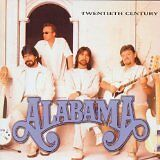 ALABAMA - Twentieth century - CD Album
