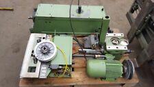 MAHO MH 500W Ersatzteile
