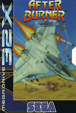 ## SEGA Mega Drive 32X - After Burner Complete ##
