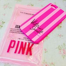 Victoria's Secret iPhone 5/5s Rosa Scuro Silicone Gomma Custodia/Coperchio