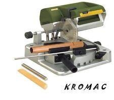 TRONCATRICE PROXXON MODELLO KGS 80 27160