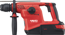 TE 30-A36 - Cordless SDS Plus Rotary Hammer with Charger and battery