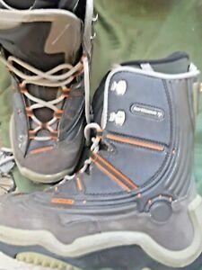Northwaze Snow Boots size 10