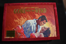 Gone With the Wind (DVD, 2009, 5-CD Set, 70th Anniversary LIMITED Edition)