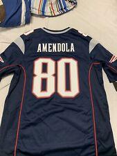 New England Patriots Jersey Nike Mens Medium Danny Amendola New With Tags