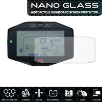 Suzuki GSX R1000 R L7 L8 (2017+) NANO GLASS Dashboard Screen Protector