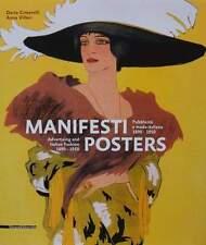 LIVRE/BOOK : POSTERS / AFFICHE 1890 - 1950 (Mode Italienne, Italian Fashion