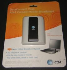 ATT USB Data Connect Force 4G PC Aircard prepaid Mobile Broadband - DISCONTINUED