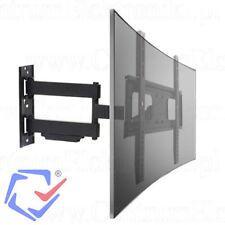 """réglable support tv pour écran incurvés LCD Plasma 33-55"""" jusqu'à 50kg MC-647"""