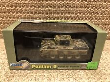 Dragon Armor 1:72 Panther G, PzRgt 35, Kurland 1944, No. 60010