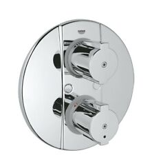 Grohe - Grohtherm 2000 - 19416000 Thermostatic Shower Mixer Valve Trim
