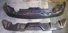 New listing Oem Rear Bumper Body Kit Difuser Air Dam Ford Focus New 12 13 14 Zetec Aero