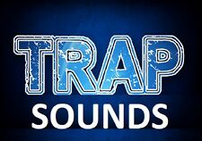 Trap Samples WAV Southern Rap Sounds Hip Hop MPC xl FL STUDIO Logic Fruity Loops
