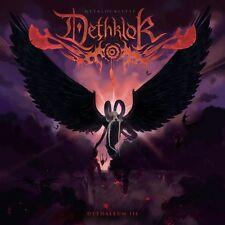 Dethalbum Iii - Metalocalypse: Dethklok (2012, CD NEUF)