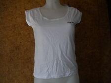 Tee-Shirt sans manches, femme, REEBOK Blanc  en S (38)/NEUF/(réf =ABWS7102)