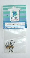 Fixe waggler Pluton taille S