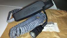 NEW M-80D/U M-80 Microphone Handset For Military Radio Sonetronics PRC 77 U229