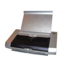 Canon PIXMA iP90 / IP90V Tintenstrahldrucker generalüberholt