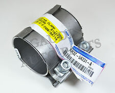 FORD OEM 11-14 Mustang 5.0L-V8-Exhaust Pipe Clamp BR3Z5A231A