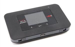 Verizon Netgear Jetpack AC791L WiFi 4G LTE Mobile Hotspot Device NO Charger