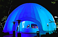 30x30 900 sqft Commercial Inflatable Igloo Tent  Structure Event Dome We Finance
