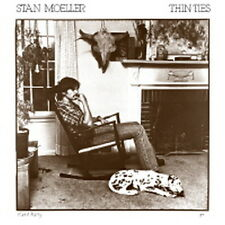 Stan Moeller -  Thin Ties (Remastered) (LP Miniature) Korea Edition Sealed CD