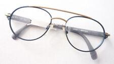 Originale Pilot Vintage-Brillen aus Metall