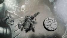 Salamanders Primaris Space Marines Captain Agrax Agatome Warhammer 40k
