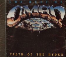 OMEN - THE BEST OF  - Teeth Of The Hydra - CD - NEW