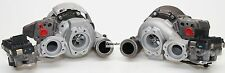Turbolader  VW Touareg V10 TDI - 2 Stück - AYH # ORIGINAL + DPF Prüfung