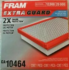 FRAM Extra Guard Air Filter - CA10464 - 2X Engine Protection - NEW IN BOX! BMW