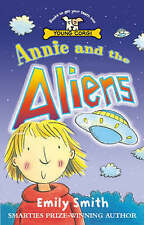 Smith, Emily, Annie and the Aliens (Young Corgi), Very Good Book