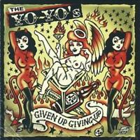 The Yo-Yos : Given Up Giving Up CD (2005) ***NEW*** FREE Shipping, Save £s