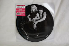 "MADONNA 4 MINUTES 12"" PICTURE-DISC"