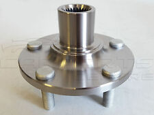FOR FORD TRANSIT CONNECT TOURNEO 1.8 TDCI FRONT WHEEL HUB FLANGE WITH STUDS NEW